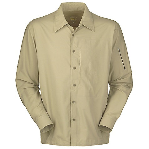 Mountain Hardwear Ascent Pack Shirt
