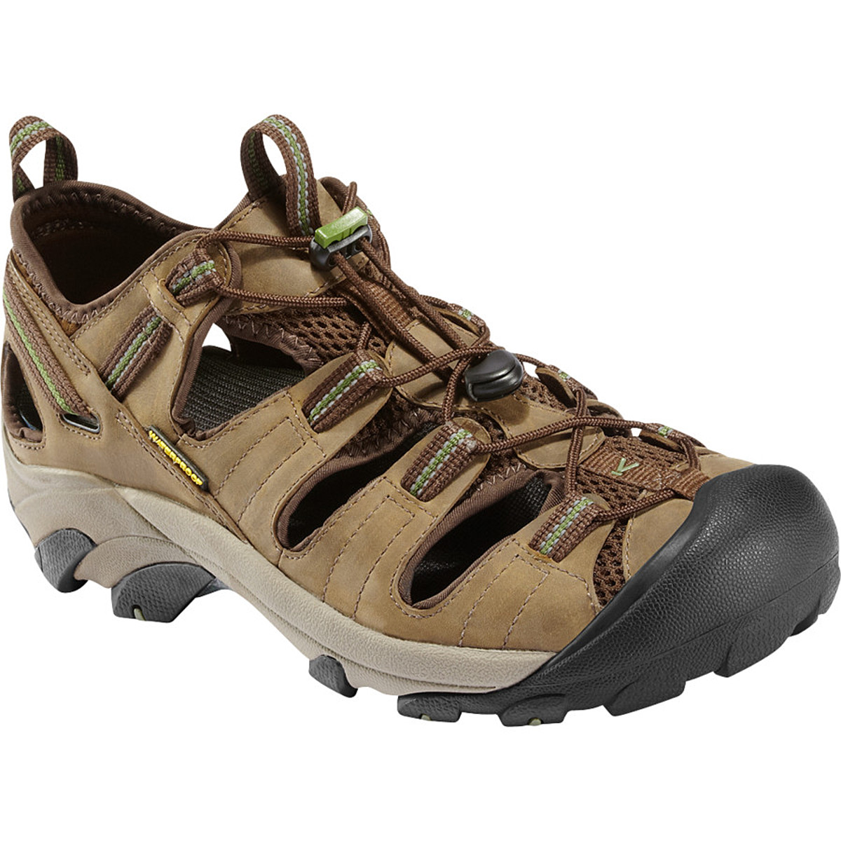 photo: Keen Arroyo II trail shoe