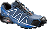 photo: Salomon Men's Speedcross 4