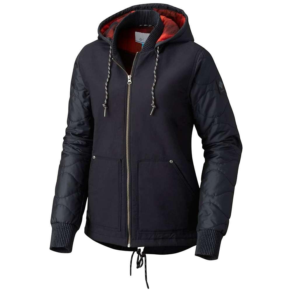 Columbia Tillicum Hybrid Jacket