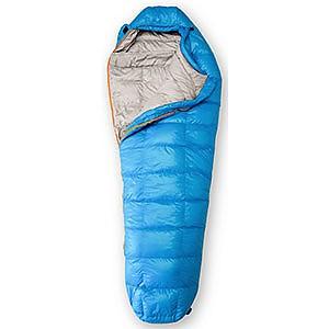 photo: Outdoor Vitals Summit 20 3-season down sleeping bag