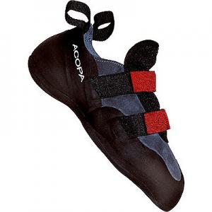 photo of a Acopa climbing shoe