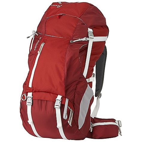 photo: Mountain Hardwear Wandrin 48 weekend pack (3,000 - 4,499 cu in)