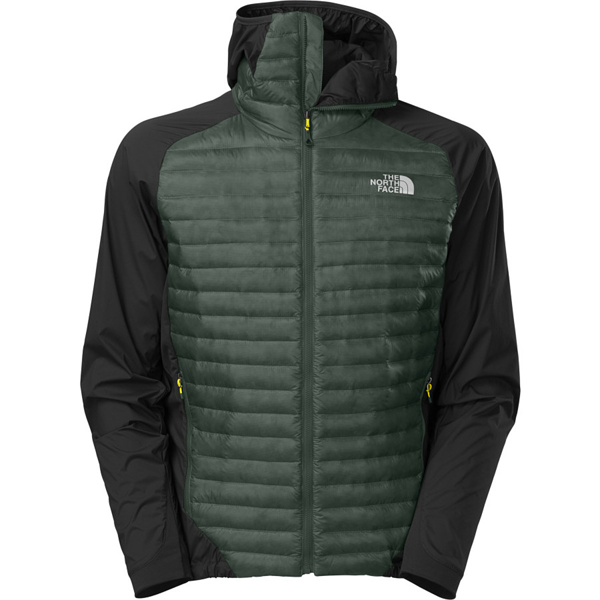 photo: The North Face Verto Micro Hoodie down insulated jacket