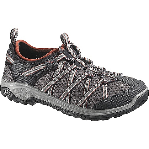 photo: Chaco Outcross Evo 2 water shoe