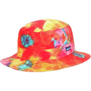 photo: Kavu Synthetic Strap Bucket sun hat