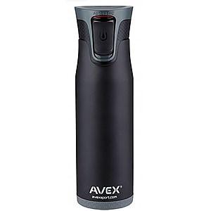 photo: Avex Highland AUTOSEAL Stainless Travel Mug thermos
