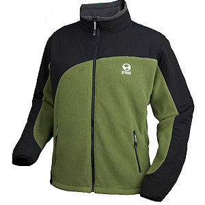 Ground Mercury Jacket