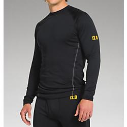 photo: Under Armour Kids' Base 2.0 Crew long sleeve performance top