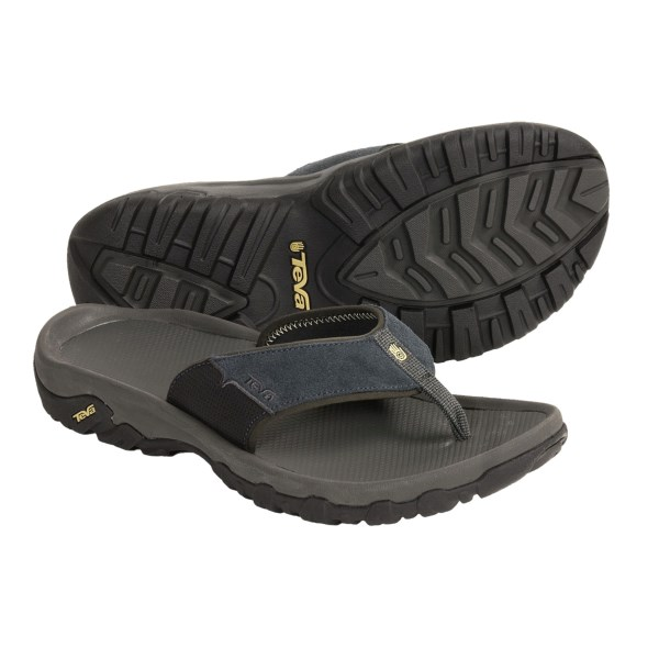 photo: Teva Katavi Thong sport sandal