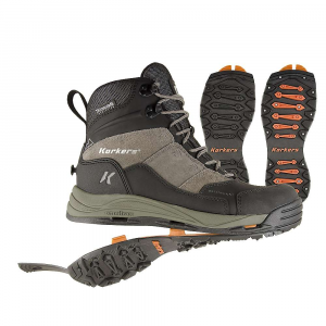 photo: Korkers SnowJack Boot winter boot