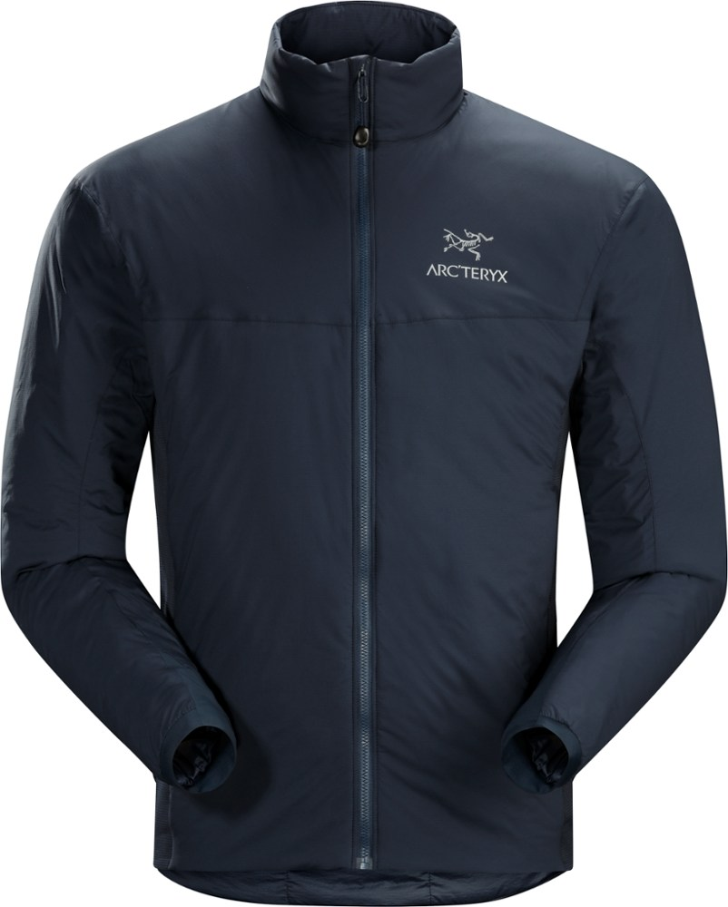 photo: Arc'teryx Atom LT Jacket synthetic insulated jacket