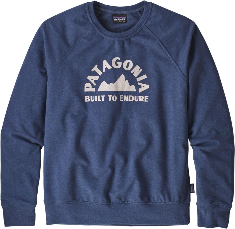 Patagonia Ahnya Crew Sweatshirt