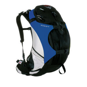 photo: Osprey Eclipse 32+5 daypack (under 2,000 cu in)