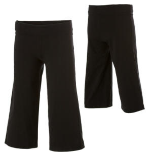 photo: Patagonia Serenity Capris performance pant/tight