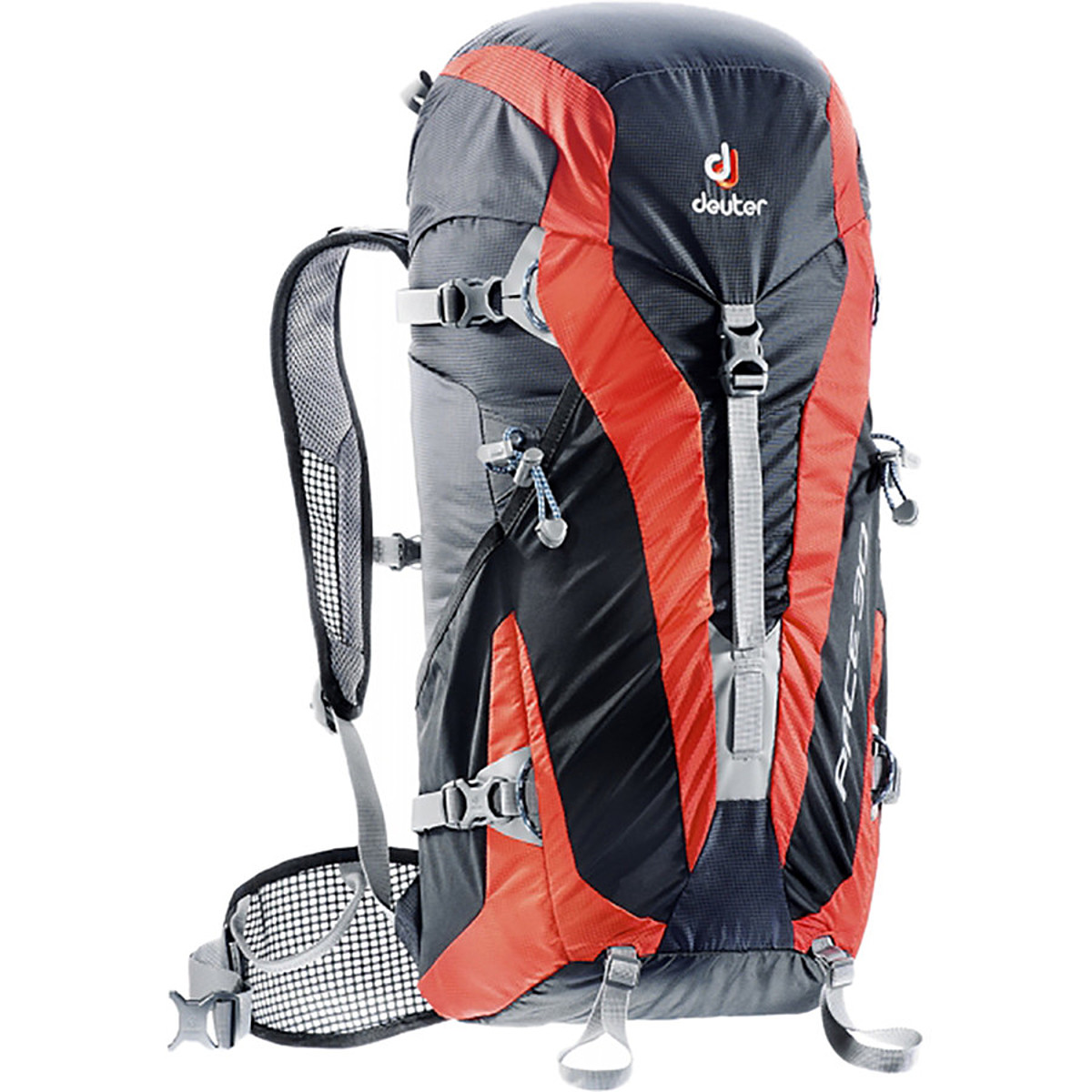photo: Deuter Pace 30 winter pack