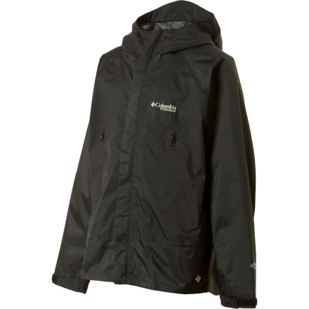Columbia Tiger Hybrid Jacket