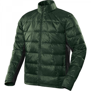 photo: Sierra Designs Capiz Jacket down insulated jacket