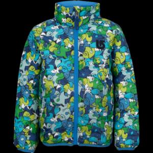 Burton Flex Puffy Jacket