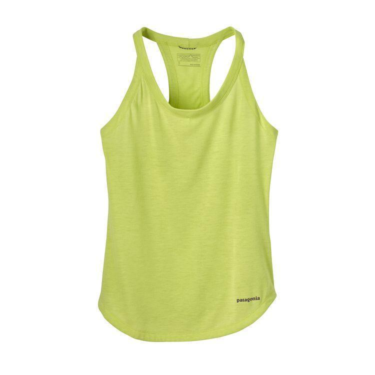 Patagonia Nine Trails Tank