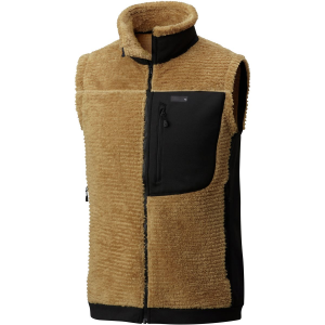 photo: Mountain Hardwear Monkey Man Vest fleece vest