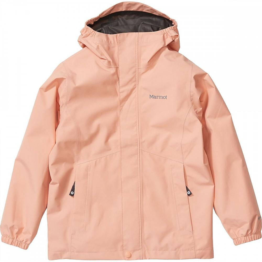 photo: Marmot Girls' Minimalist Jacket waterproof jacket