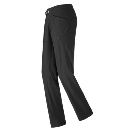 photo: Mountain Hardwear Cortina Falls Pant hiking pant