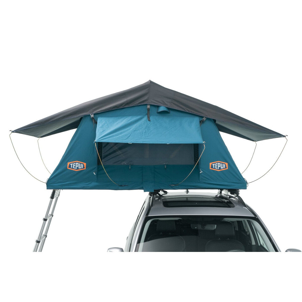 photo: Tepui Explorer Series Kukenam 3 roof-top tent