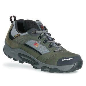 photo: Garmont Eclipse XCR trail shoe