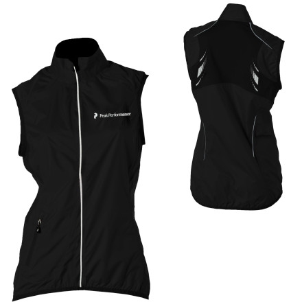 Peak Performance Biegga Vest