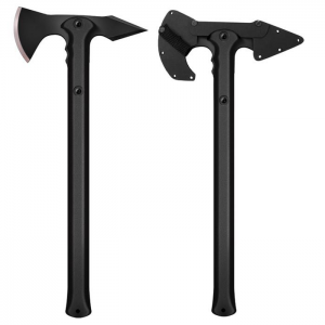 photo of a Cold Steel axe/hatchet