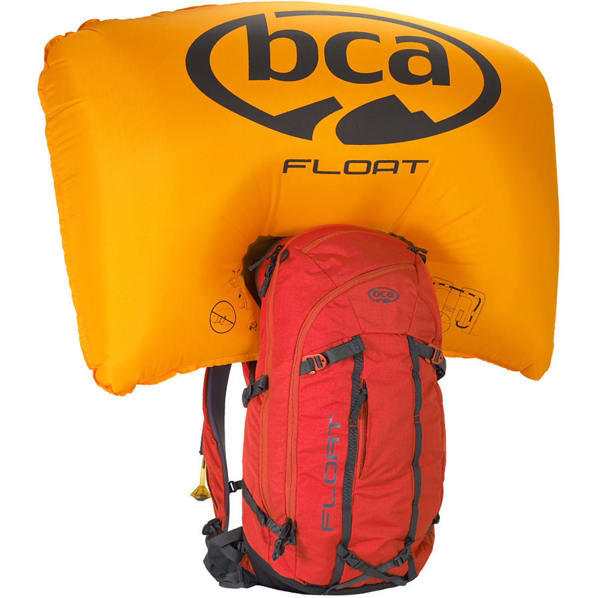 Backcountry Access Float 42