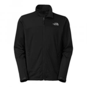 photo: The North Face Men's Cipher Hybrid Jacket soft shell jacket