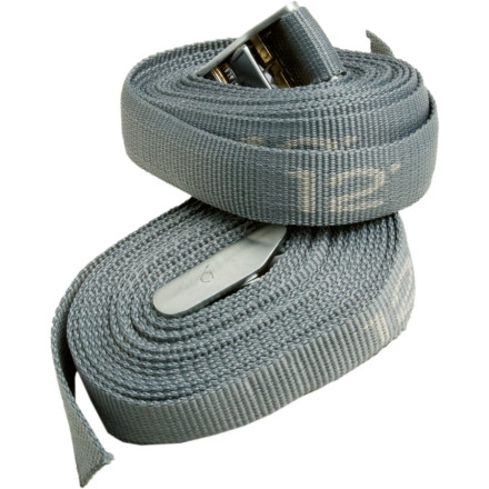 photo: Aire Heavy Duty Straps paddling accessory