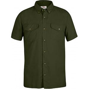 Fjallraven Abisko Vent Shirt