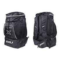 photo of a 2XU daypack (under 2,000 cu in)