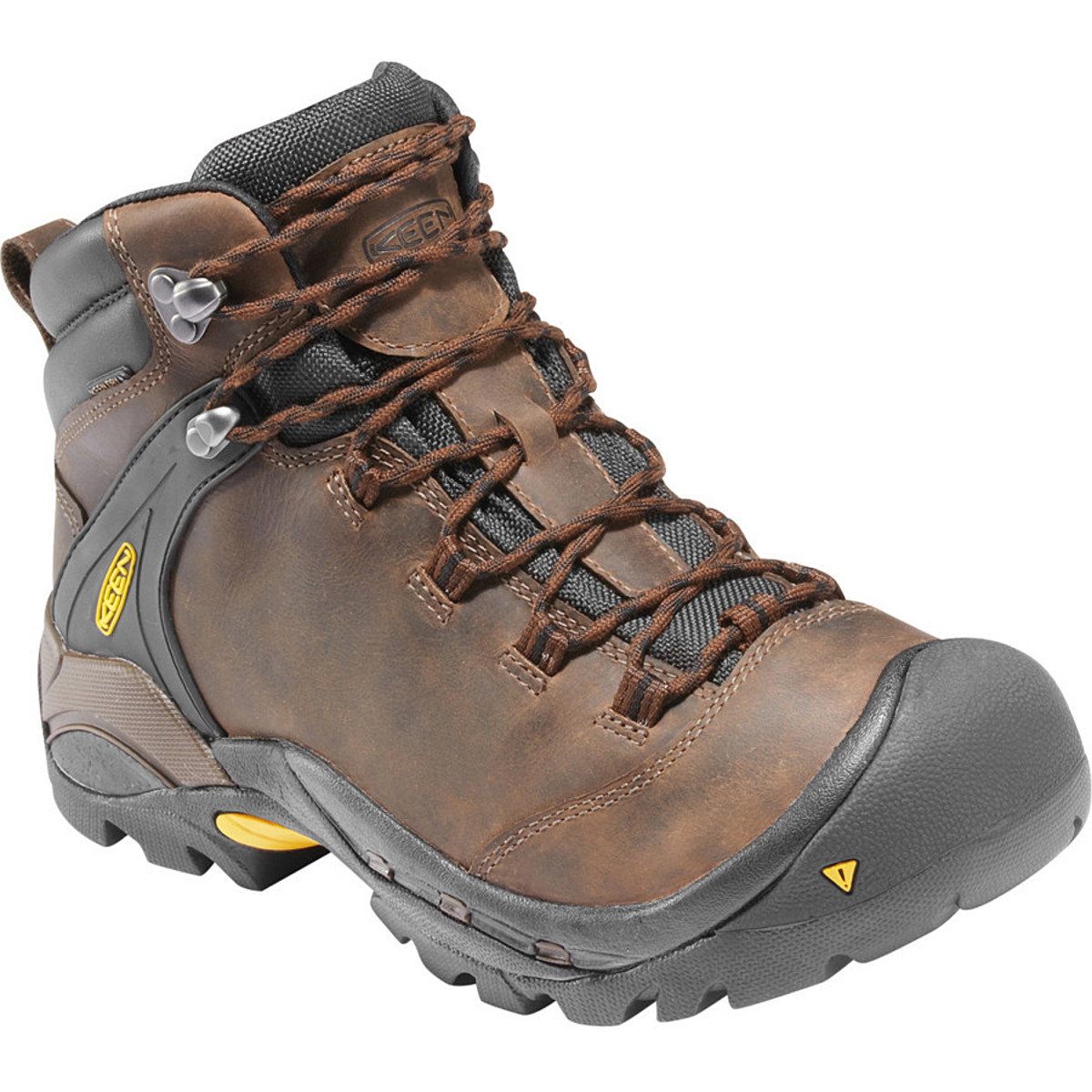 photo: Keen Ketchum hiking boot