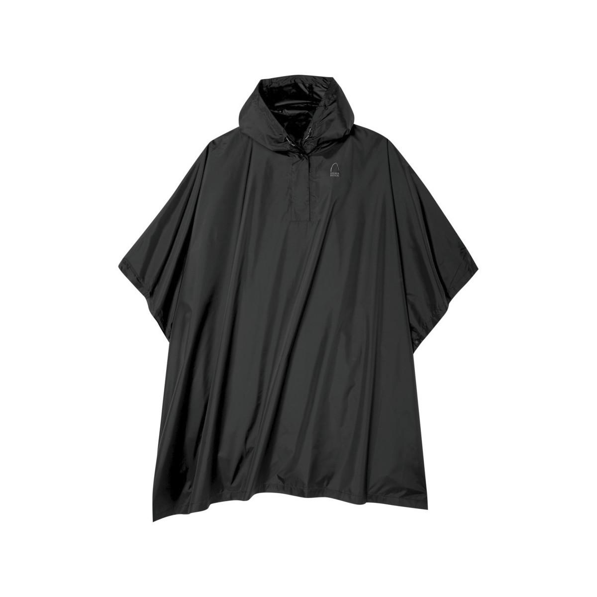 photo: Sierra Designs Women's Storm Poncho waterproof jacket