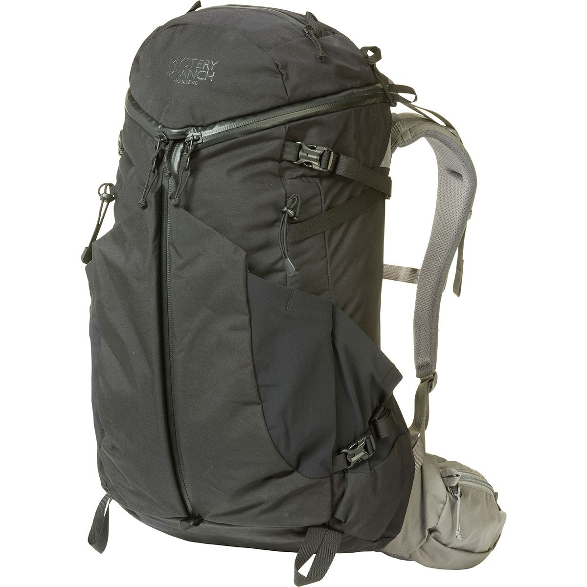 photo: Mystery Ranch Coulee 40 overnight pack (35-49l)