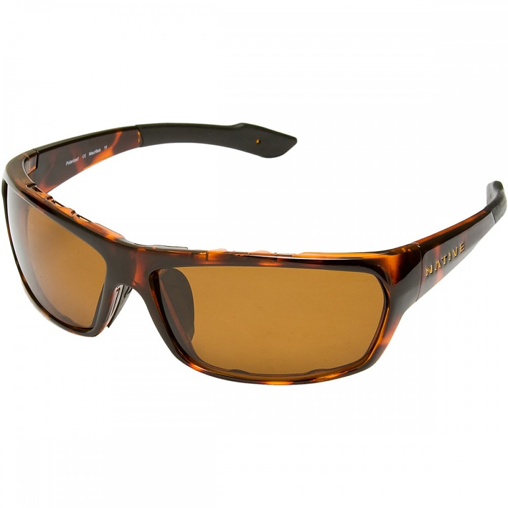 photo: Native Eyewear Apex sport sunglass