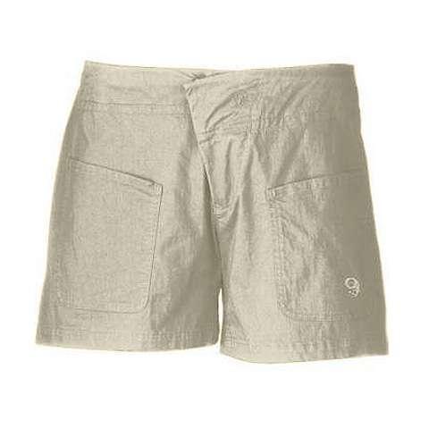 Mountain Hardwear Aegean Short