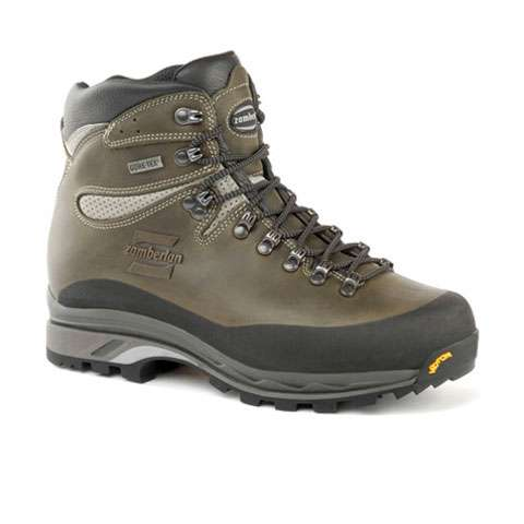 photo: Zamberlan 1006 Vioz Plus GT RR backpacking boot