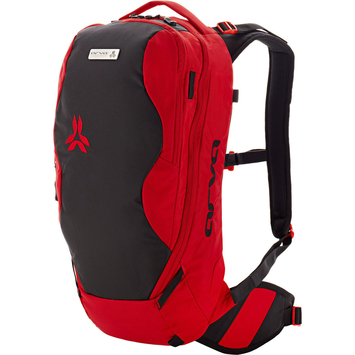 photo: Arva Patroller 18 winter pack