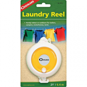 photo: Coghlan's Laundry Reel hygiene supply/device