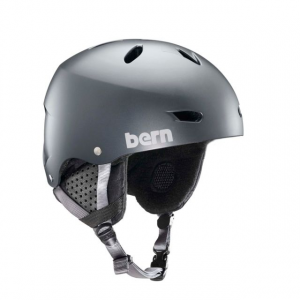 photo: Bern Brighton snowsport helmet