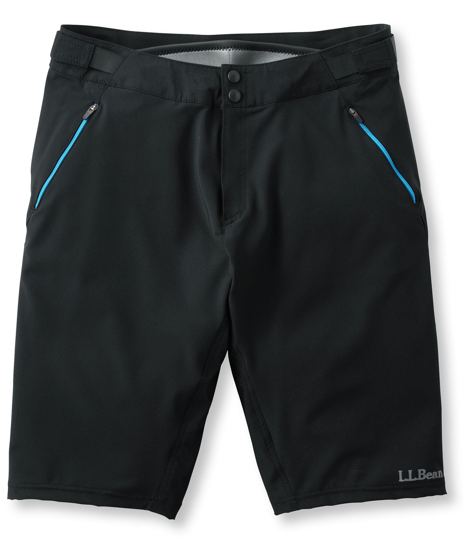 L.L.Bean Superstretch Paddlers Shorts