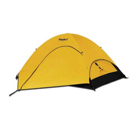 photo: Eureka! Apex 2X three-season tent