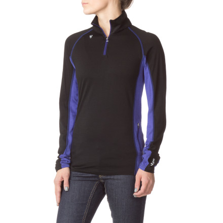 Stoic Merino Bliss Shirt - Long-Sleeve