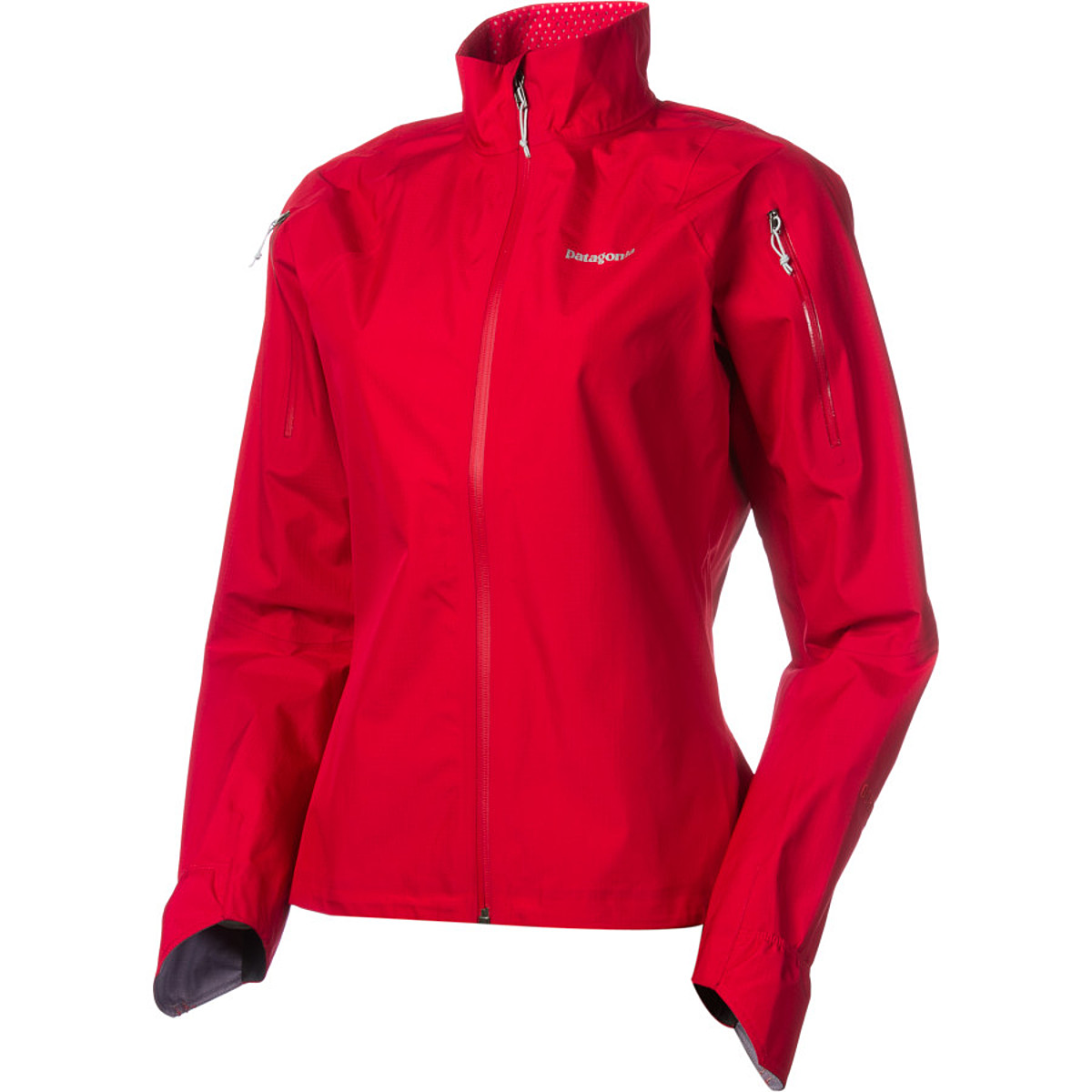photo: Patagonia Light Flyer Jacket waterproof jacket