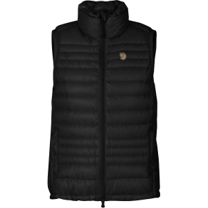 photo: Fjallraven Women's PakDown Vest down insulated vest